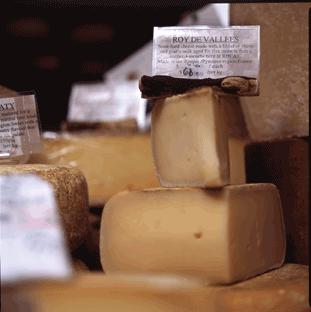 Cheese porn